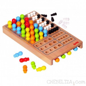 goki-igrača