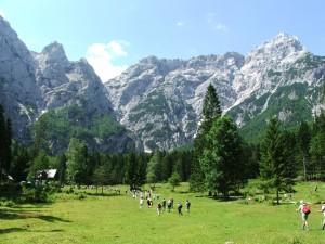 Kam.si- izleti po Sloveniji