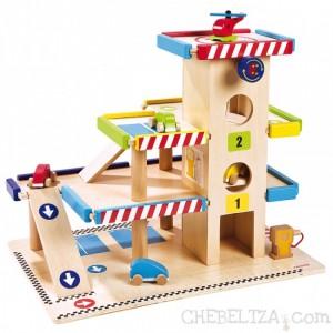 lesene-igrače