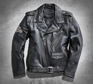 motoristična jakna