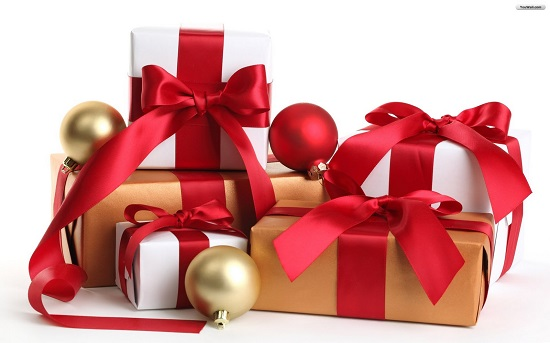 Čas je za Božična darila