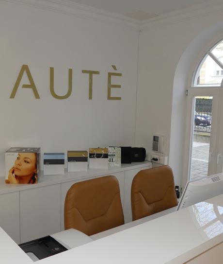 Kozmetični salon Maribor – Beaute