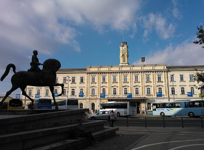 Kako najhitreje do stanovanja v Ljubljani?