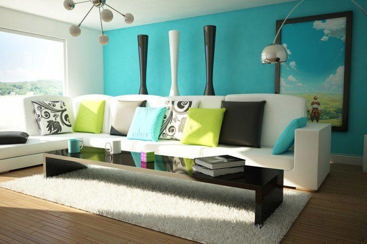 Opremi dom sodobno in s stilom!