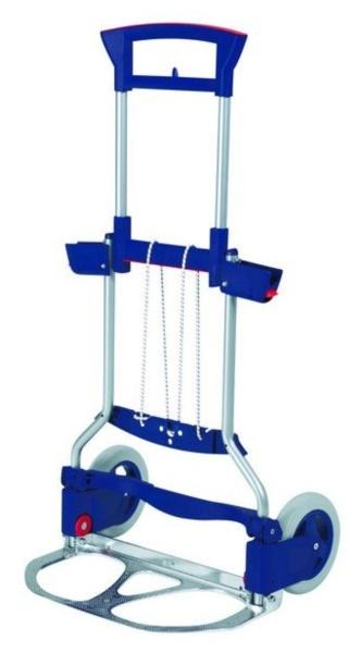 Potrebujete ročni voziček?