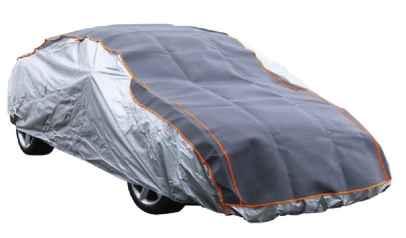 Zaščitite svoje vozilo v celoti