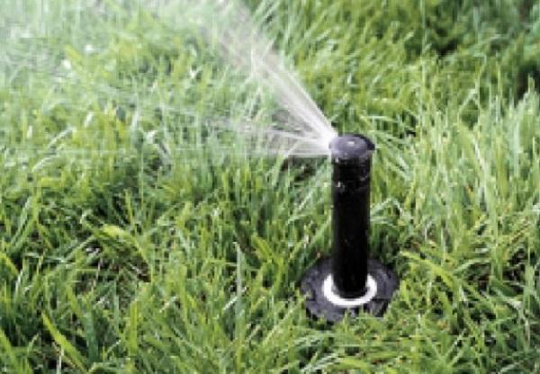 Prednosti uporabe namakalnega sistema