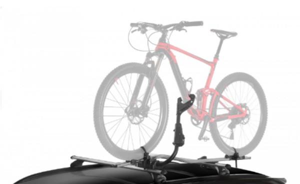 Strešni nosilci za učinkovit in varen transport koles