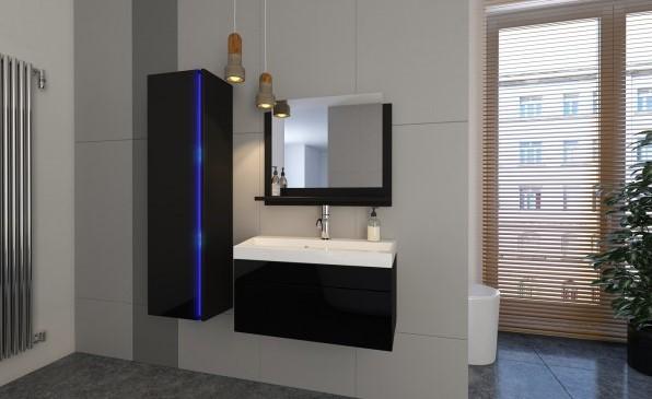 Izberimo idealno kopalniško pohištvo
