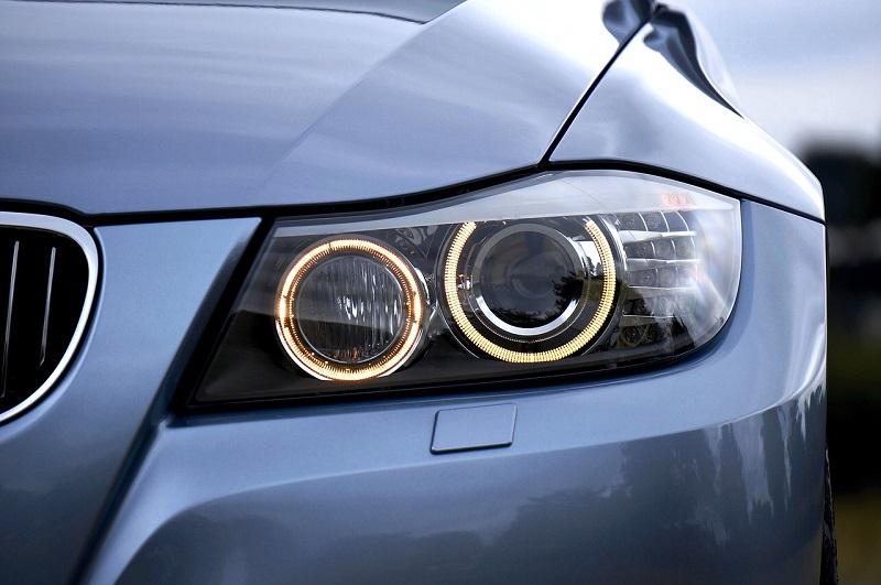 H7 LED avto žarnice