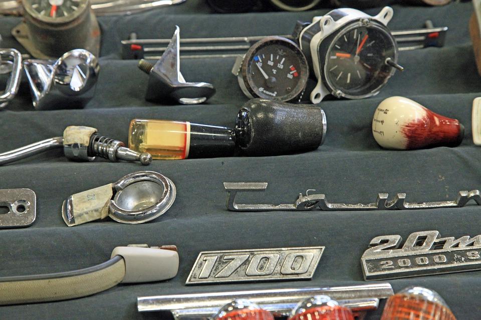 Rezervni avtodeli