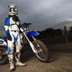 Preudarno izbrana motocross oprema