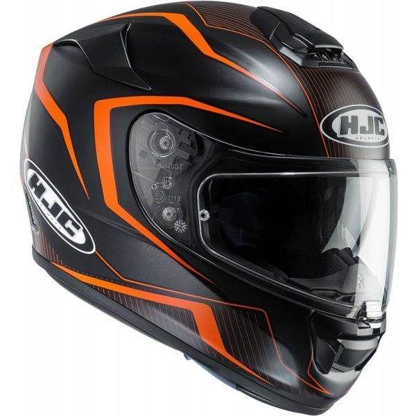 Motocross oprema - čelada